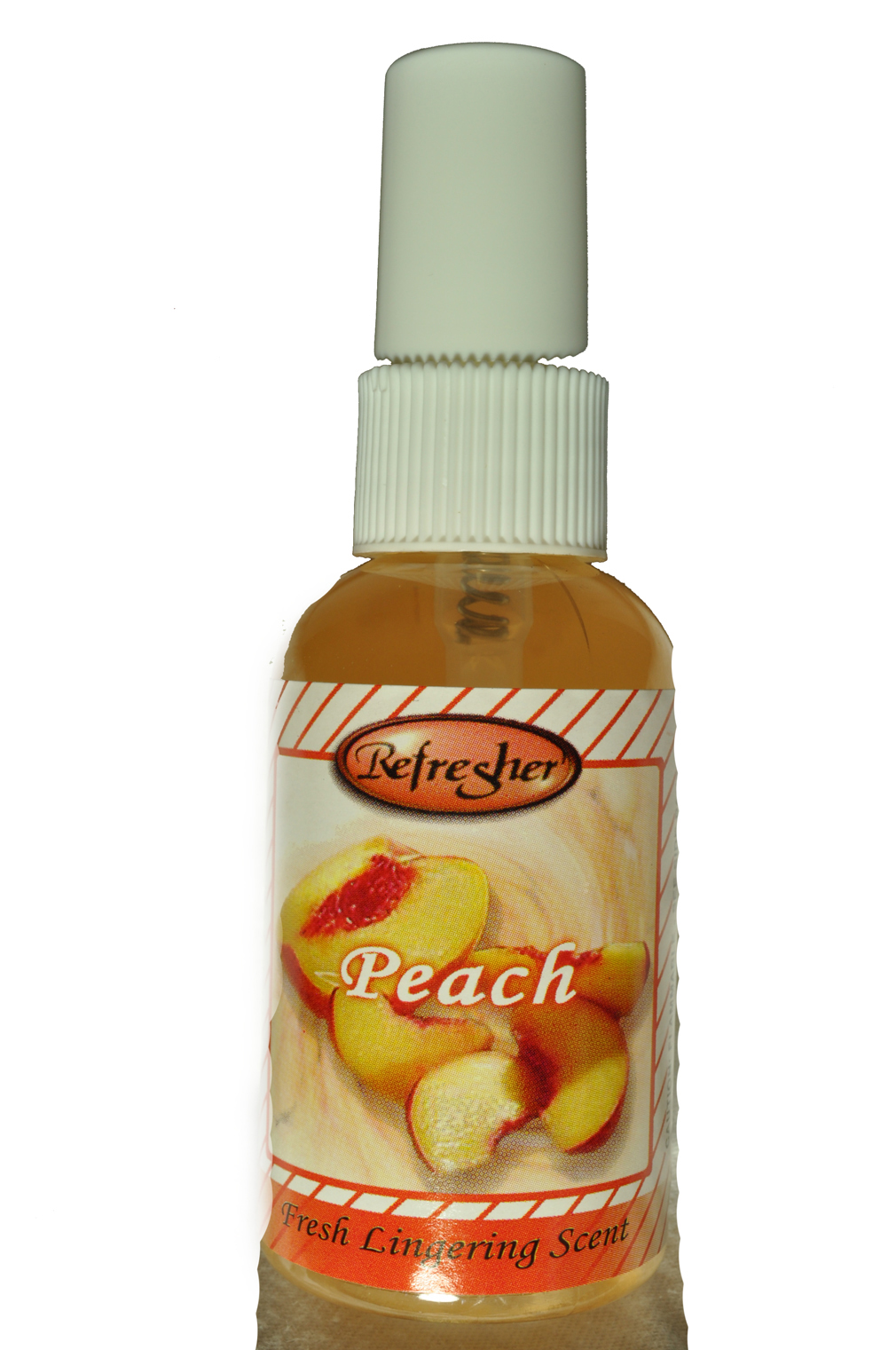 peach refresher spray 2oz 34 0141 01