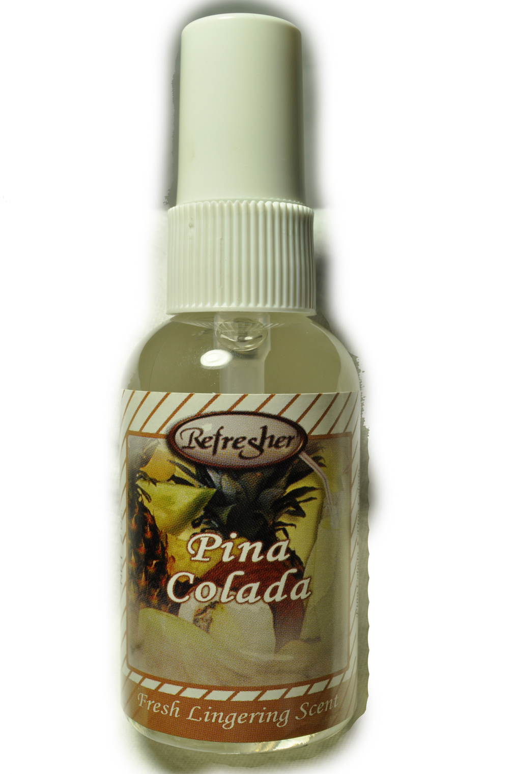 pina colada refresher spray 2oz 34 0143 06