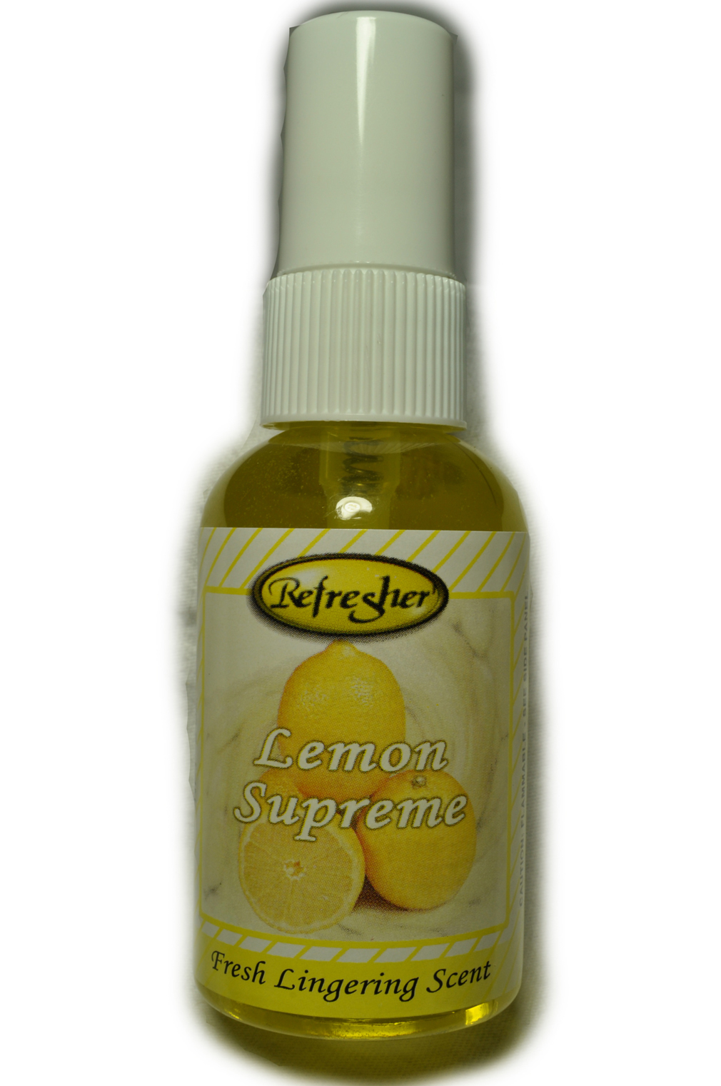 lemon supreme refresher spray 2oz 34 0128 01