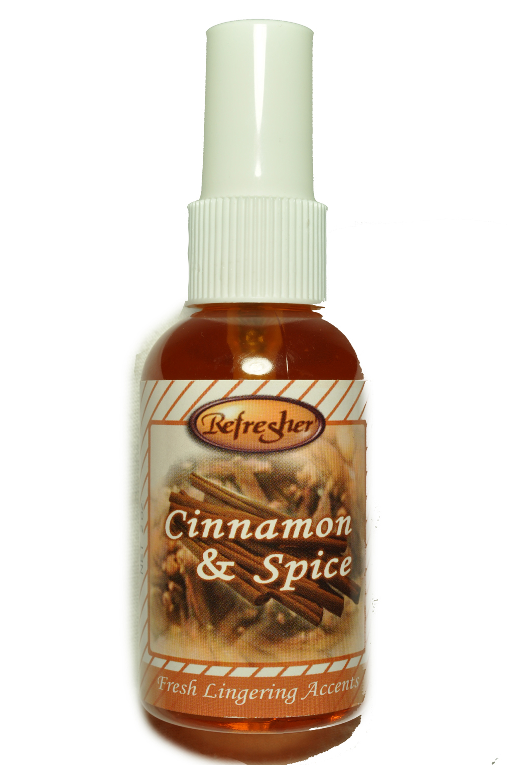 cinnamon spice refresher spray 2oz cs 8474