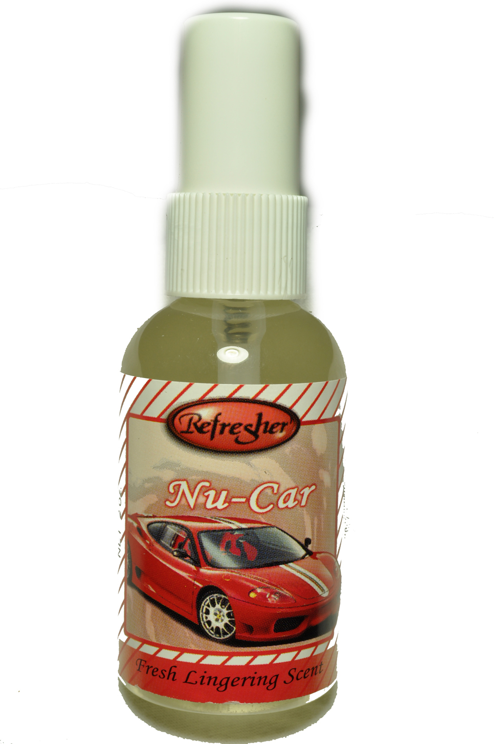 nu car refresher spray 2oz 34 0135 04