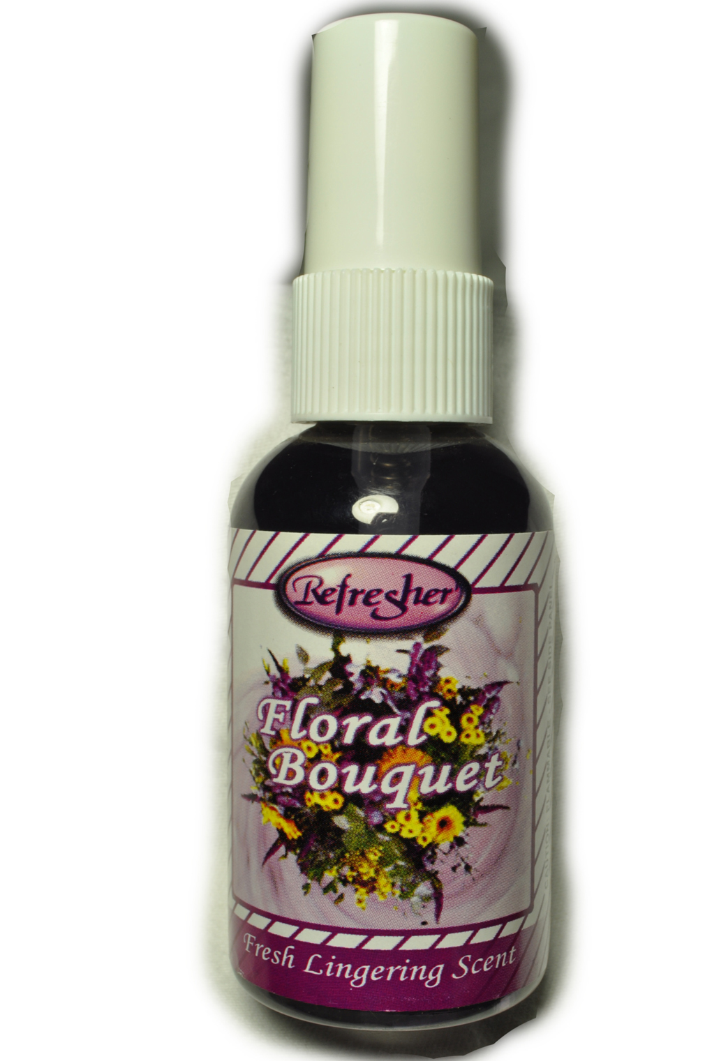 floral bouquet refresher spray 2oz 34 0118 03