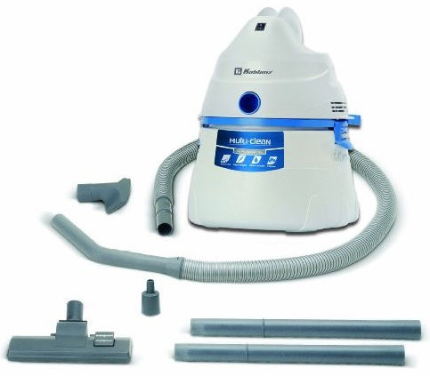 Koblenz All Purpose Wet/Dry PowerVac (Blue/Gray) Wet / Dry PowerVac (Blue/Gray) at Sears.com