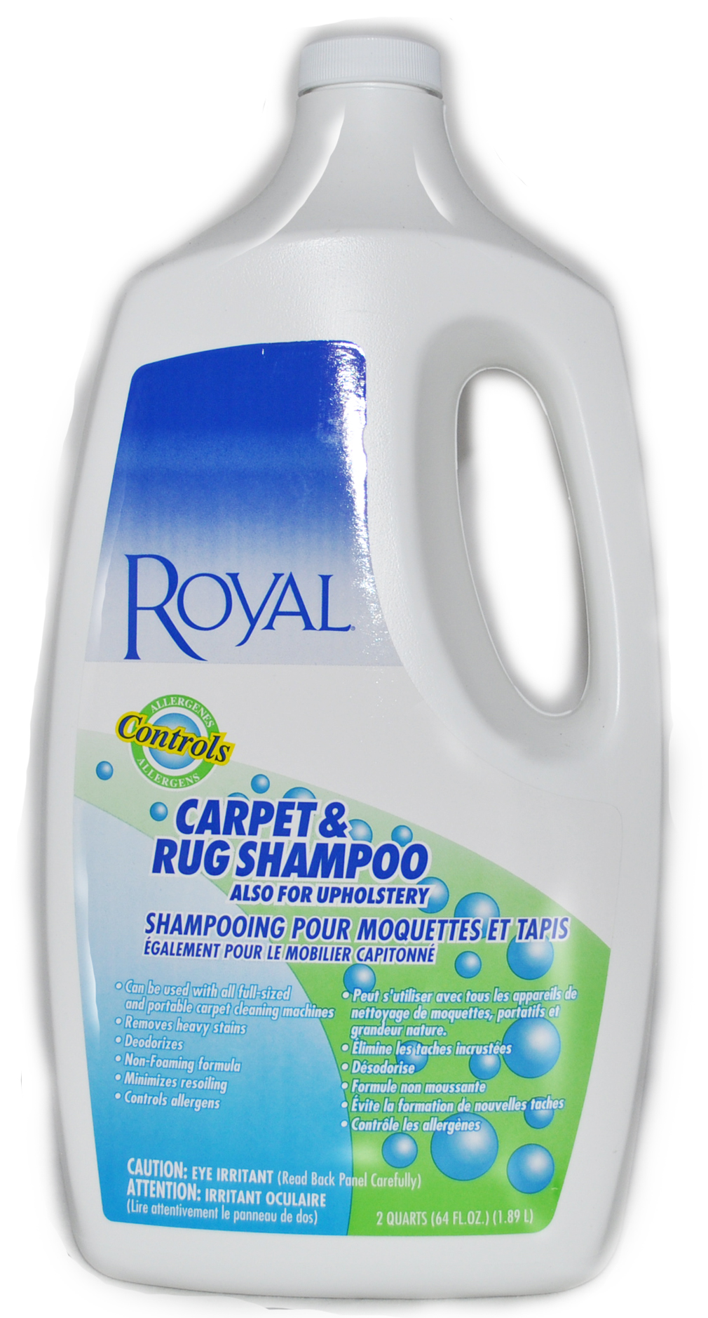 Royal Carpet & Rug Shampoo 64oz at Sears.com