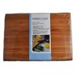 Casabella Bamboo Cutting Board
