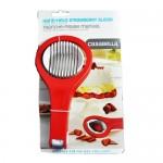 Casabella Strawberry Slicer Hand Held