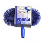 Ettore Fannie Ceiling Fan Duster Brush
