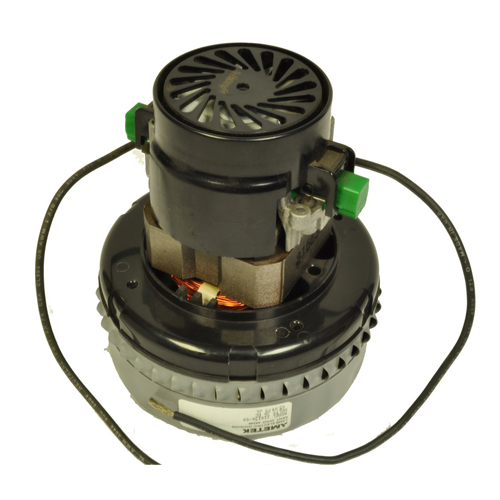 Ametek Lamb 116156 00 Vacuum Cleaner Motor Vacsewcenter