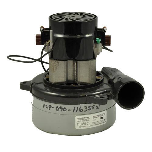 116355 01 Vacuum Cleaner Motor