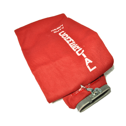 Sanitaire red cloth outer bag for Outer cloth