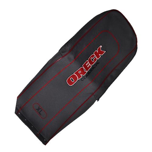 Oreck xl u2000 cloth outer bag for Outer cloth