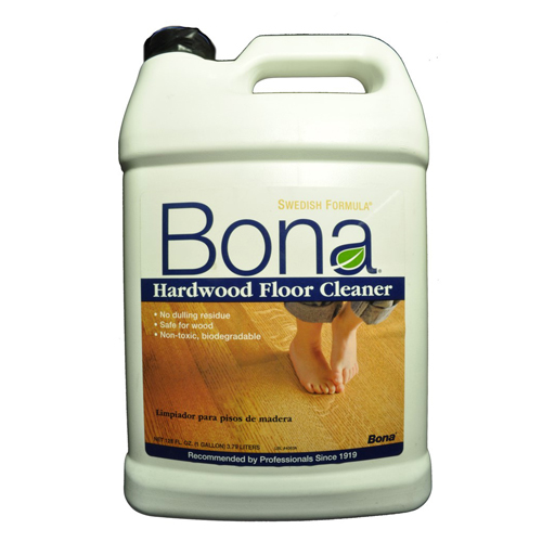 Bona X Hardwood Floor Cleaner Gallon Vacsewcenter