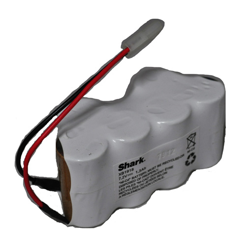 Rechargeable Battery Xb1918 Shark Sweeper Vacsewcenter