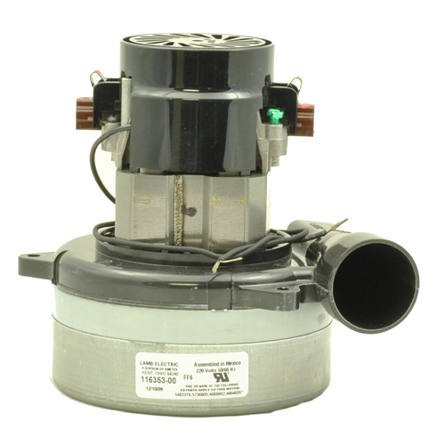 Ametek lamb 116353 00 vacuum motordixon 39 s vacuum and sewing center Lamb vacuum motor parts