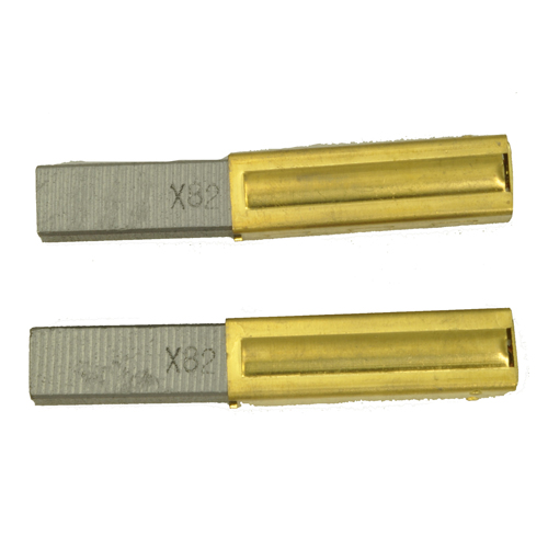 Generic electrolux canister vacuum motor brushes for Shop vac motor brushes