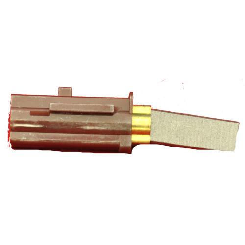 Ametek lamb vacuum cleaner motor carbon brush 11532500 for Shop vac motor brushes