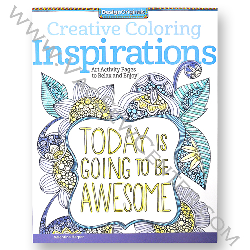 creative coloring botanicals art activity pages to relax and enjoy - creative coloring inspirations dixon 39 s vacuum and sewing